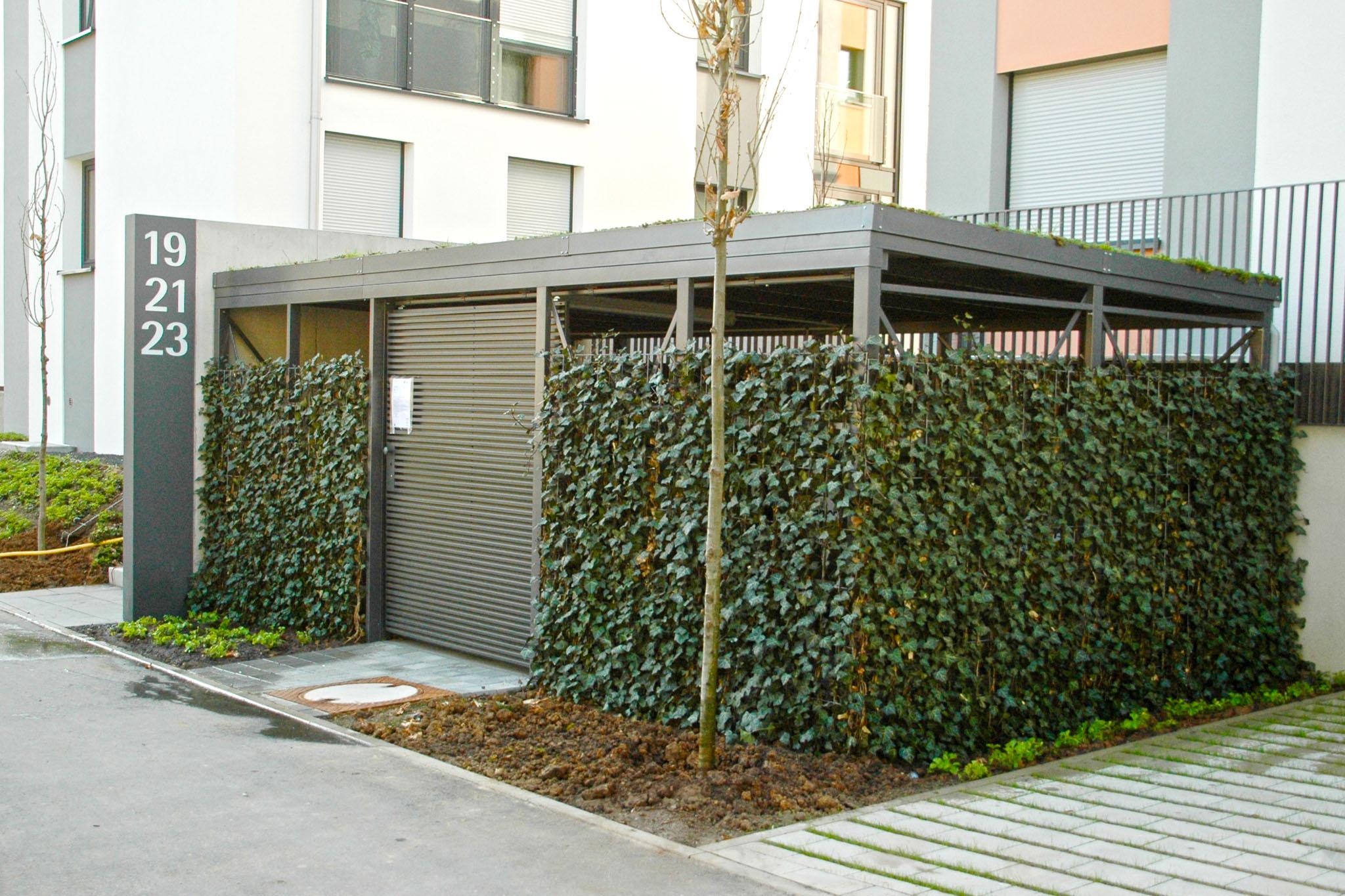 halm m llplatz helix pflanzen. Black Bedroom Furniture Sets. Home Design Ideas
