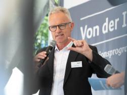 Hans Müller Innovationstag Mittelstand 2018 (© AiF Projekt GmbH)