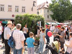 Helix® MGZ in Esslingen